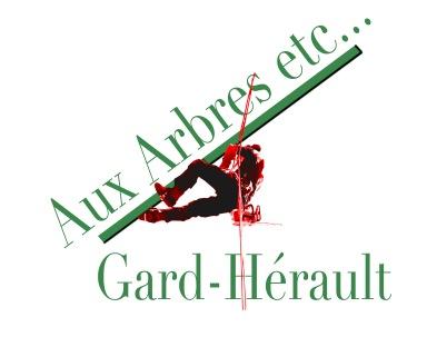 logo aux arbres gard hérault